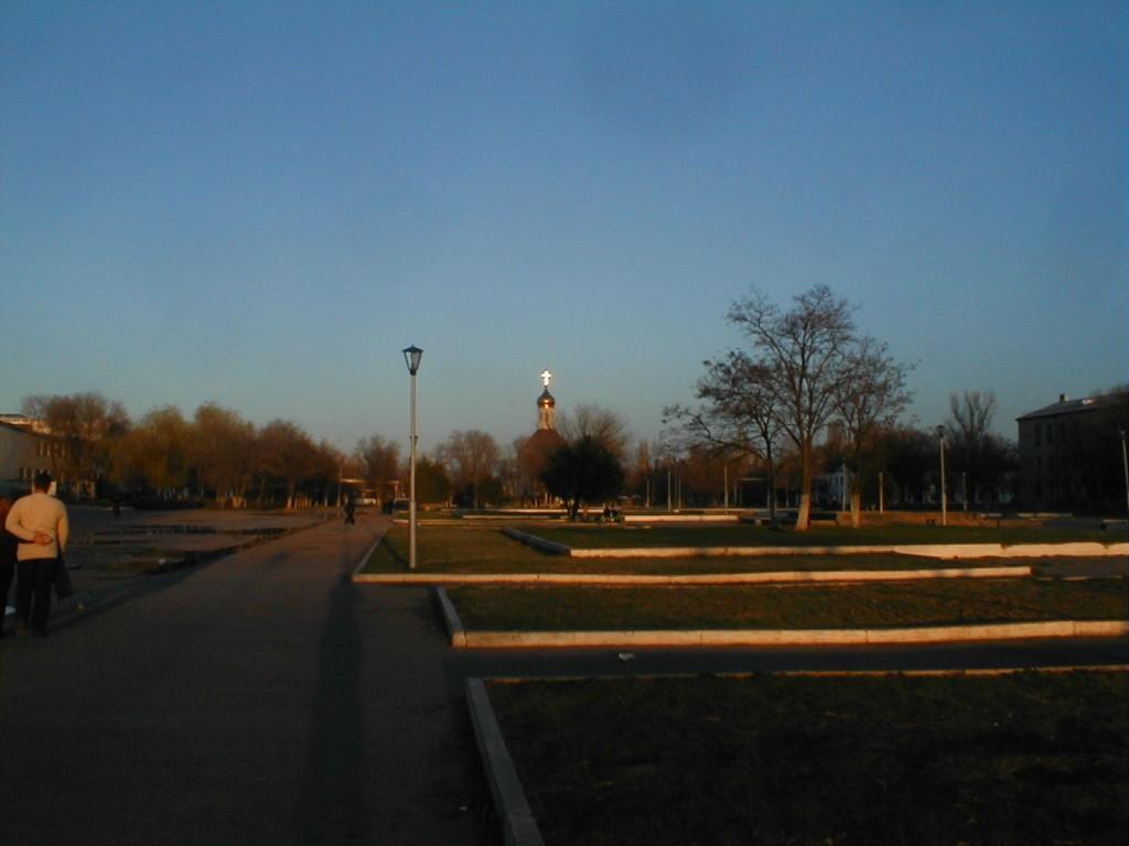 проспект-2